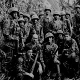 WWII Era Marine Corps Military Service Records: An Overview
