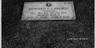 WWII Casualty Records: Understanding the WWII Individual Deceased Personnel File (I.D.P.F.)