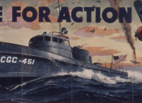 How to Get a WWII Coast Guard O.M.P.F. (Official Military Personnel File) Service Record